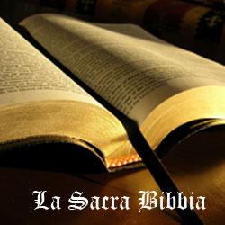 Leggi la Sacra Bibbia On-Line