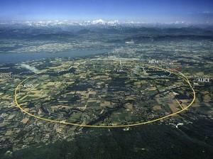 CERN_Aerial_View