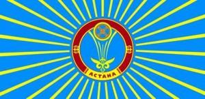Astana-Flag