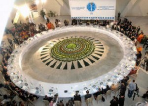 delegates-of-the-ii-congress-of-leaders-of-world-and-traditional-religions-attend-a-plenary-session-in-astana-12-september-2006-a-three-day-forum-on-r