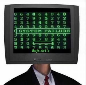 Testa TV Matrix