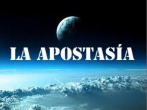 la-apostasia