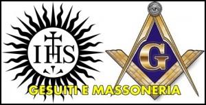 gesuiti e massoneria